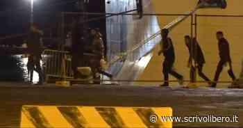 Porto Empedocle, arrivano 70 migranti minorenni da Lampedusa - Scrivo Libero