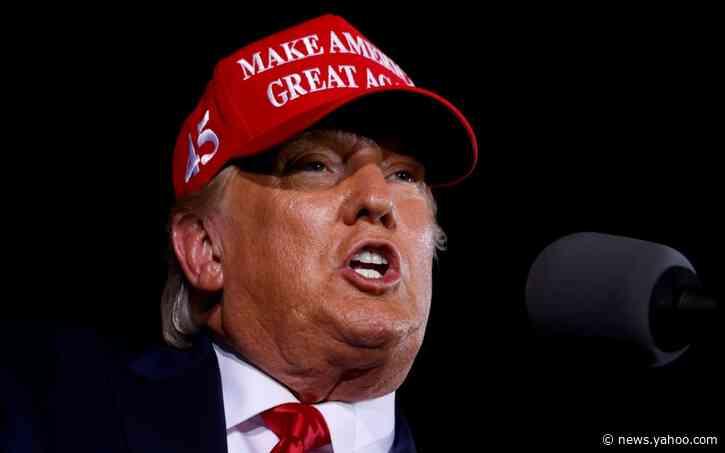 Donald Trump v Fox News: President 'plotting rival media company' after he leaves office