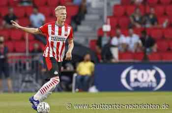 PSV Eindhoven - Club meldet sechs Coronafälle – auch Timo Baumgartl betroffen - Stuttgarter Nachrichten