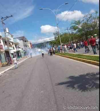 Excarcelan a tres jóvenes detenidos por protestas en Yaritagua - Efecto Cocuyo