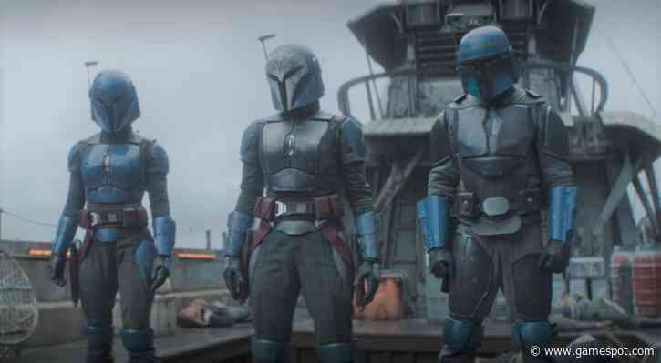 The Mandalorian Season 2, Episode 3: 13 Easter Eggs & References In 'Chapter 11: The Heiress'