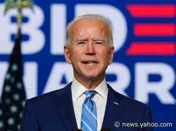 GOP senators are privately contacting Biden, while publicly very few have acknowledged him as the president-elect