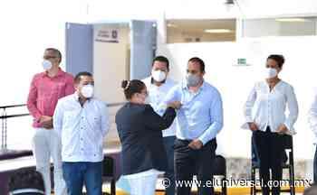Rehabilitan hospital general de Jojutla, Morelos | El Universal - El Universal