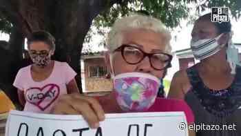 Portuguesa   Vecinos de Acarigua denuncian sufrir más de 30 apagones en una semana - El Pitazo