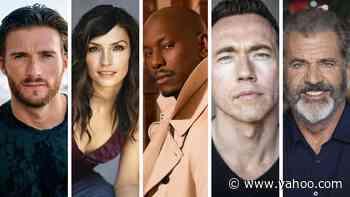 'Dangerous': Scott Eastwood, Tyrese Gibson, Famke Janssen, Kevin Durand & Mel Gibson Set For Action-Thriller — AFM - Yahoo Entertainment
