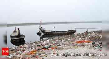 21 cities in Ganga basin dump 60% of excreta into river: CSE report