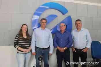 Candidatos de Arroio do Tigre fecham série de debates na Gazeta FM - GAZ