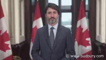 LIVE: Trudeau expected to call on premiers to impose restrictions to curb spread of COVID-19