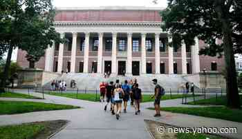 Harvard admissions didn't discriminate against Asian-Americans, appeals court finds