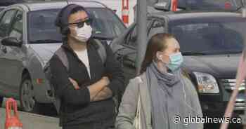 As COVID-19 cases surge in B.C., why aren't masks mandatory?