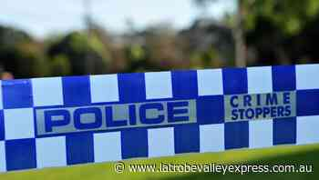 Traralgon learner driver detected at six times blood alcohol limit in Morwell - Latrobe Valley Express