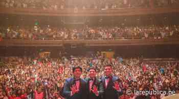 Grupo5 ofrecerá primer concierto online desde Monsefú | Grupo5 | Cumbia | Música | Conciertos - LaRepública.pe