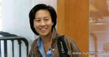 Miami Marlins Hire Kim Ng as Baseball's First Female G.M.