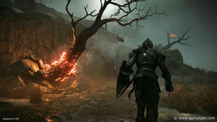 Demon's Souls: Best Souls Farming Spot For Early Game