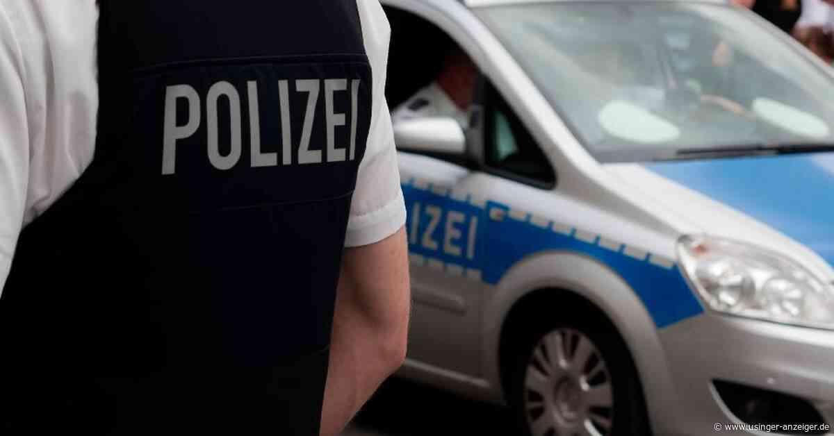 Trickbetrüger scheitern in Friedrichsdorf und Oberursel - Usinger Anzeiger
