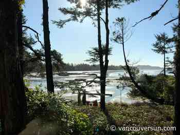 Tofino: Discover Vancouver Island's wild west coast once again—or for the very first time
