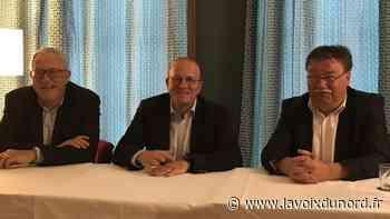 Saint-Omer : Hervé Leleu a démissionné du conseil municipal et dit pourquoi - La Voix du Nord
