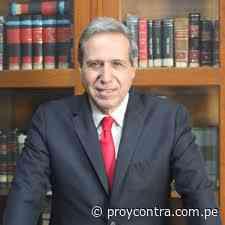 """PRECANDIDATO A LA PRESIDENCIA POR AP, LUIS ENRIQUE GALVEZ: """"LORETO RECONOCE A BELAUNDE Y PANIAGUA COMO POLÍTICOS INTACHABLES Y HONESTOS"""" - Pro y Contra"""