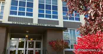 School custodian robbed at Gladstone Secondary; Vancouver police are investigating