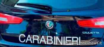 Policoro, controlli dei Carabinieri, due persone denunciate - Robexnews