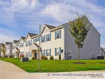Boyd Wilson Lands $20M Fannie Mae Financing - Multi-Housing News
