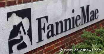 Fannie Mae - The Dallas Morning News