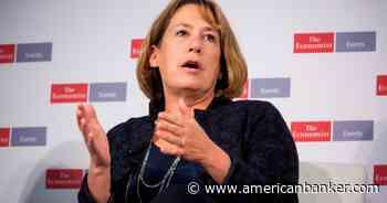 Former FDIC head Sheila Bair to chair Fannie Mae board - American Banker