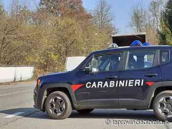 Arrestato 60enne di Mottalciata per reati in materia di armi - La Provincia di Biella