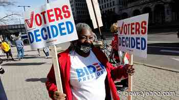 Michigan judge says cheating claims based on ignorance of how elections work