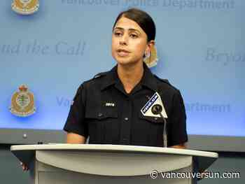 New VPD team responds to 300 calls in first 11 days