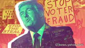 What's the real purpose of Trump's baseless voter fraud claims?