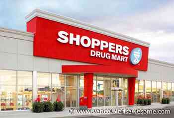 Staff at two Surrey Shoppers Drug Mart stores test positive for COVID-19 - Vancouver Is Awesome
