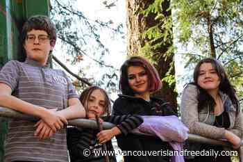 A Vancouver Island grandmother is raising funds for grandson's prosthetic eye - vancouverislandfreedaily.com