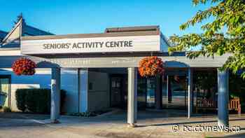 COVID-19 exposure possible after West Vancouver seniors' centre fitness class participant tests positive - CTV News Vancouver