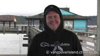 Vancouver Island man wins BC Children's Hospital Dream Lottery grand prize - CTV News VI