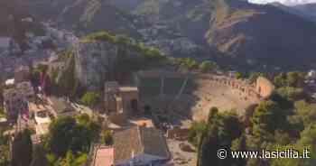 Concerto dell'Orchestra a plettro Città di Taormina in streaming su sito Ansa - La Sicilia