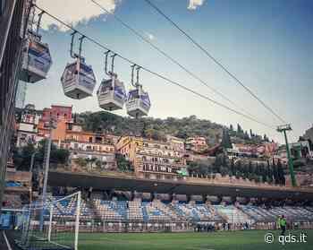 Taormina, maggiore attenzione per strutture sportive - Quotidiano di Sicilia