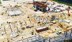 Tindall Corporation Contributes to Coker Structure Project for Valero Energy Corporation - PR Web