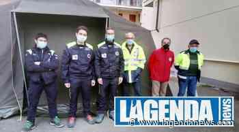 I tamponi antigenici rapidi alla Farmacia Reviglio Giaveno • L'Agenda News - http://www.lagendanews.com