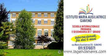 Al MAG Maria Ausiliatrice di Giaveno due incontri con le famiglie e i sanitari per parlare di Covid - http://www.lagendanews.com