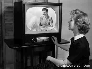 This Week in History: 1948: Vancouverites get their first glimpse of TV, from Seattle