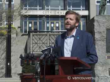 Metro Vancouver mayors want permanent federal transit funding sooner