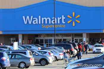 Eight Sudbury Walmart employees have tested positive for COVID-19