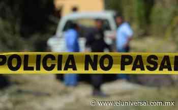 Golpean y asesinan a dos mujeres profesionistas en Uruapan, Michoacán   El Universal - El Universal