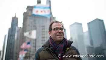 Sporting Director Georg Heitz vows to work harder for Chicago with offseason ahead