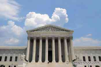 Supreme Court agrees to hear California grower's challenge to state farm labor law
