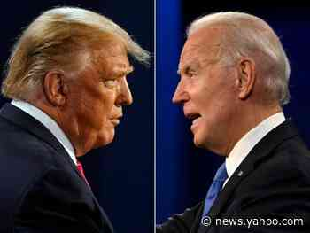 Can Trump block Biden's victory?
