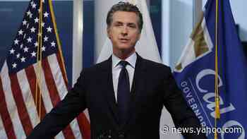 Newsom apologizes for attending French Laundry party