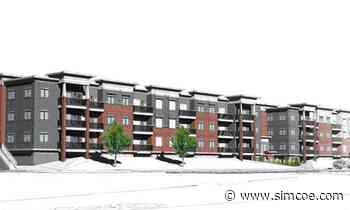 What's Going on Here? Condominium complex calls for 72 units in Creemore - simcoe.com