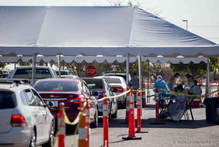 Texas reports more than 1 million COVID-19 cases, but state officials are slow to act